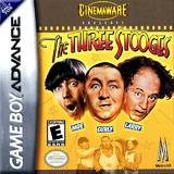 Three Stooges, The (Game Boy Advance)