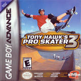 Tony Hawk's Pro Skater 3 (Game Boy Advance)