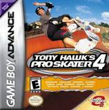 Tony Hawk's Pro Skater 4 (Game Boy Advance)