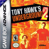 Tony Hawk's Underground 2: World Destruction Tour (Game Boy Advance)