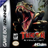 Turok: Evolution (Game Boy Advance)