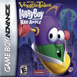 Veggie Tales: Larry Boy and the Bad Apple (Game Boy Advance)