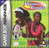 Virtua Tennis (Game Boy Advance)
