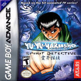 Yu Yu Hakusho: Spirit Detective (Game Boy Advance)