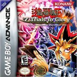 Yu-Gi-Oh!: 7 Trials to Glory: World Championship Tournament 2005 (Game Boy Advance)