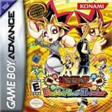 Yu-Gi-Oh!: Destiny Board Traveler (Game Boy Advance)