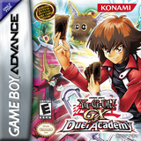 Yu-Gi-Oh!: GX Duel Academy (Game Boy Advance)