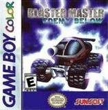 Blaster Master: Enemy Below (Game Boy Color)