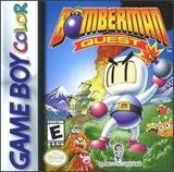 Bomberman Quest (Game Boy Color)