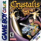 Crystalis (Game Boy Color)