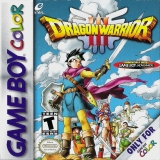 Dragon Warrior III (Game Boy Color)