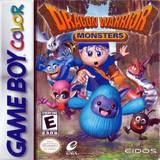 Dragon Warrior Monsters (Game Boy Color)