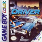 Driver (Game Boy Color)