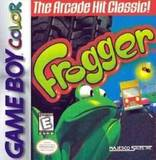 Frogger (Game Boy Color)