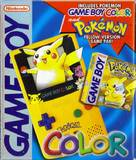 Game Boy Color -- Special Pokemon Edition (Game Boy Color)