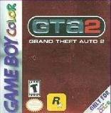 Grand Theft Auto 2 (Game Boy Color)