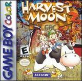 Harvest Moon 2 GBC (Game Boy Color)