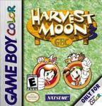 Harvest Moon 3 GBC (Game Boy Color)