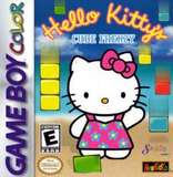 Hello Kitty's Cube Frenzy (Game Boy Color)
