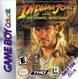 Indiana Jones and the Infernal Machine (Game Boy Color)