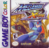 Mega Man Xtreme (Game Boy Color)