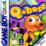 Q*bert (Game Boy Color)