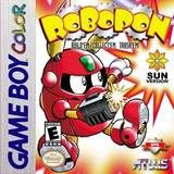 Robopon: Sun Version (Game Boy Color)