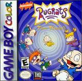 Rugrats: Time Travelers (Game Boy Color)
