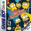 Simpsons: Night of the Living Treehouse of Horror, The (Game Boy Color)