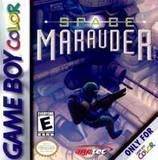 Space Marauder (Game Boy Color)