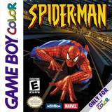 Spider-Man (Game Boy Color)