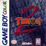 Turok 2: Seeds of Evil (Game Boy Color)