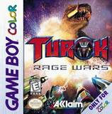 Turok: Rage Wars (Game Boy Color)