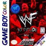 WWF Attitude (Game Boy Color)