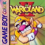 Wario Land II (Game Boy Color)