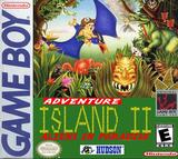 Adventure Island II: Aliens in Paradise (Game Boy)