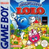 Adventures of Lolo (Game Boy)