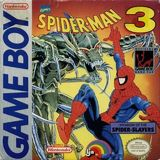 Amazing Spider-Man 3: Invasion of the Spider-Slayers, The (Game Boy)