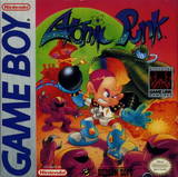 Atomic Punk (Game Boy)