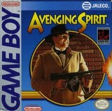 Avenging Spirit (Game Boy)