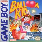 Balloon Kid (Game Boy)