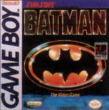 Batman (Game Boy)