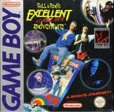 Bill & Ted's Excellent Game Boy Adventure (Game Boy)