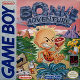 Bonk's Adventure (Game Boy)