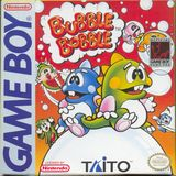 Bubble Bobble (Game Boy)