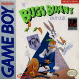 Bugs Bunny Crazy Castle, The (Game Boy)
