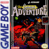 Castlevania Adventure, The (Game Boy)