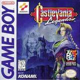 Castlevania: Legends (Game Boy)