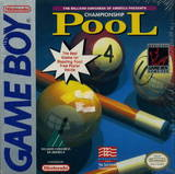 Championship Pool (Game Boy)