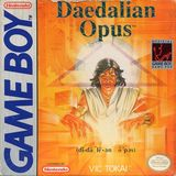Daedalian Opus (Game Boy)